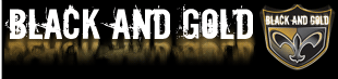 New Orleans Saints - blackandgold.com