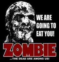 All things Zombiefied!!